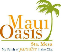 Maui Oasis Sta. Mesa Manila, Condo for sale in Manila