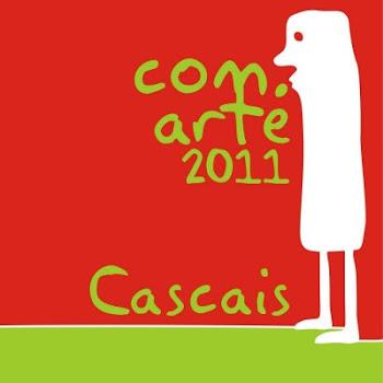 . : a Safran Maison tem o prazer de participar no Cascais com.arte 2011 : .