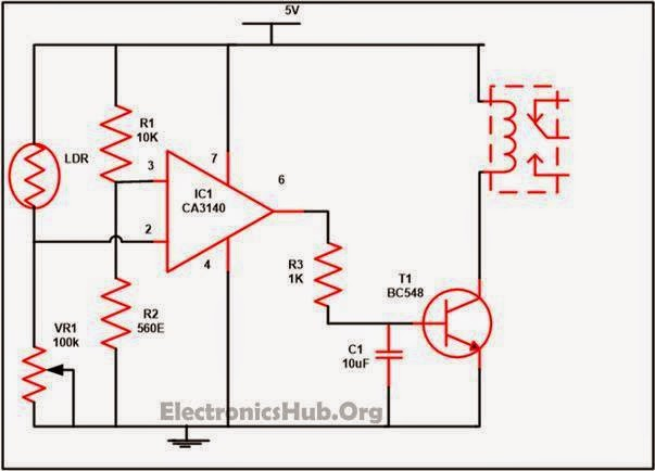 Ic555 Projects additionally Motion Detector Circuit also Simple Led Emergency Light Circuit in addition Electroniccircuits786 blogspot likewise Tda0161 Metal Detector Circuit Diagram. on rain detector circuit 555