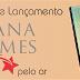 """Lançamento do CD """"O som pelo ar"""" de Juliana Gomes"""