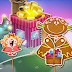 《Candy Crush Saga:Dreamworld》261-275關之過關影片