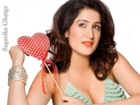 Sagarika Ghatge Hot and Sexy Shocking Unseen Sagarika Ghatge