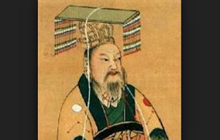 Kaisar Qin Shi Huang Di