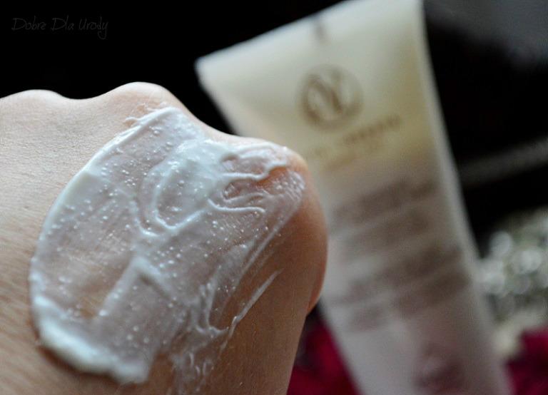Samoopalająca maska Vita Liberata Self Tanning Night Moisture Mask HyH2O