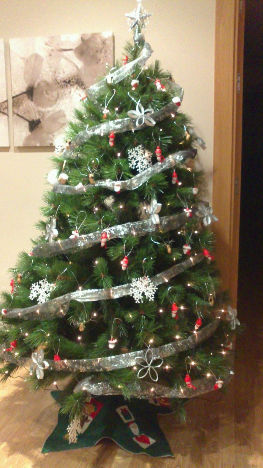 tictacocina Centro de mesa navidad 2013 y adornos