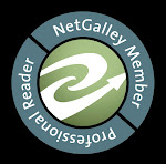 We're Netgalley Members!