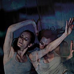 Silvina Cortes - Bailarina argentina- Conocela