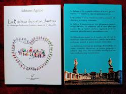 """Libro """"La Belleza de estar Juntos"""" - Adriano Agrillo"""