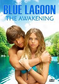 Poster de Ver Película El lago azul: El despertar Online (2012)