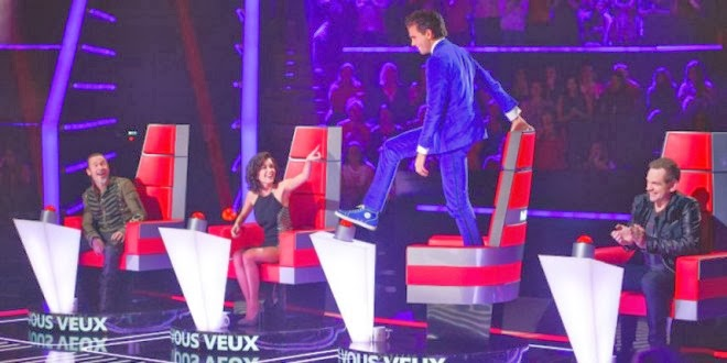The Voice 3 : retour sur un prime plein de surprises