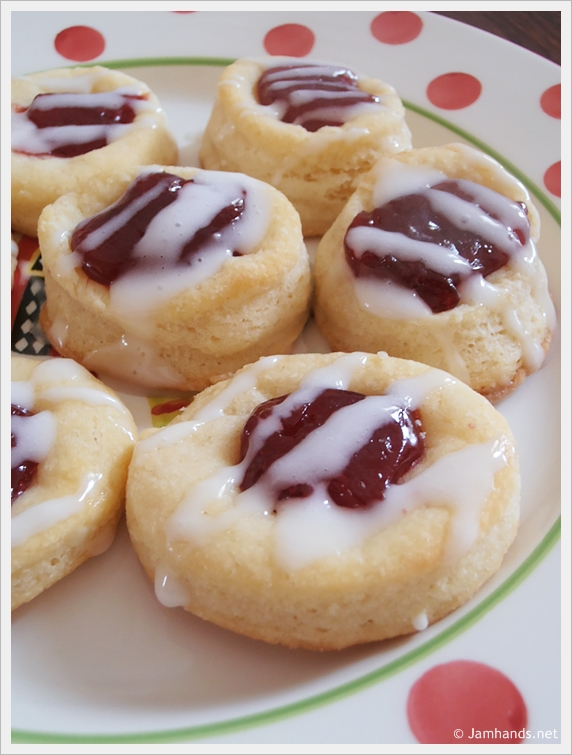 besides the famous snowflake sugar cookies another christmas cookie ...
