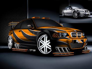 #36 BMW Wallpaper