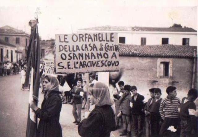 Storia di scandale scandale 1961 lettera delle bambine for Sito web di progettazione della casa