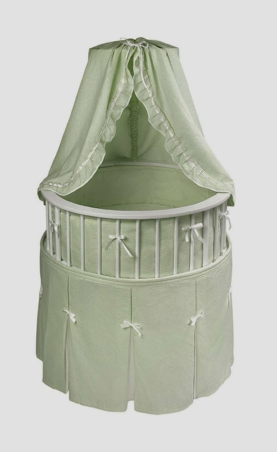 Design Round Baby Beds modern round baby cribs best color and motive