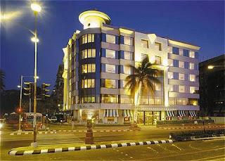 Munnnar Hotels