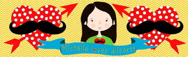 Michelle loves ...