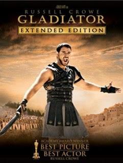 Gladiador Dublado 2000
