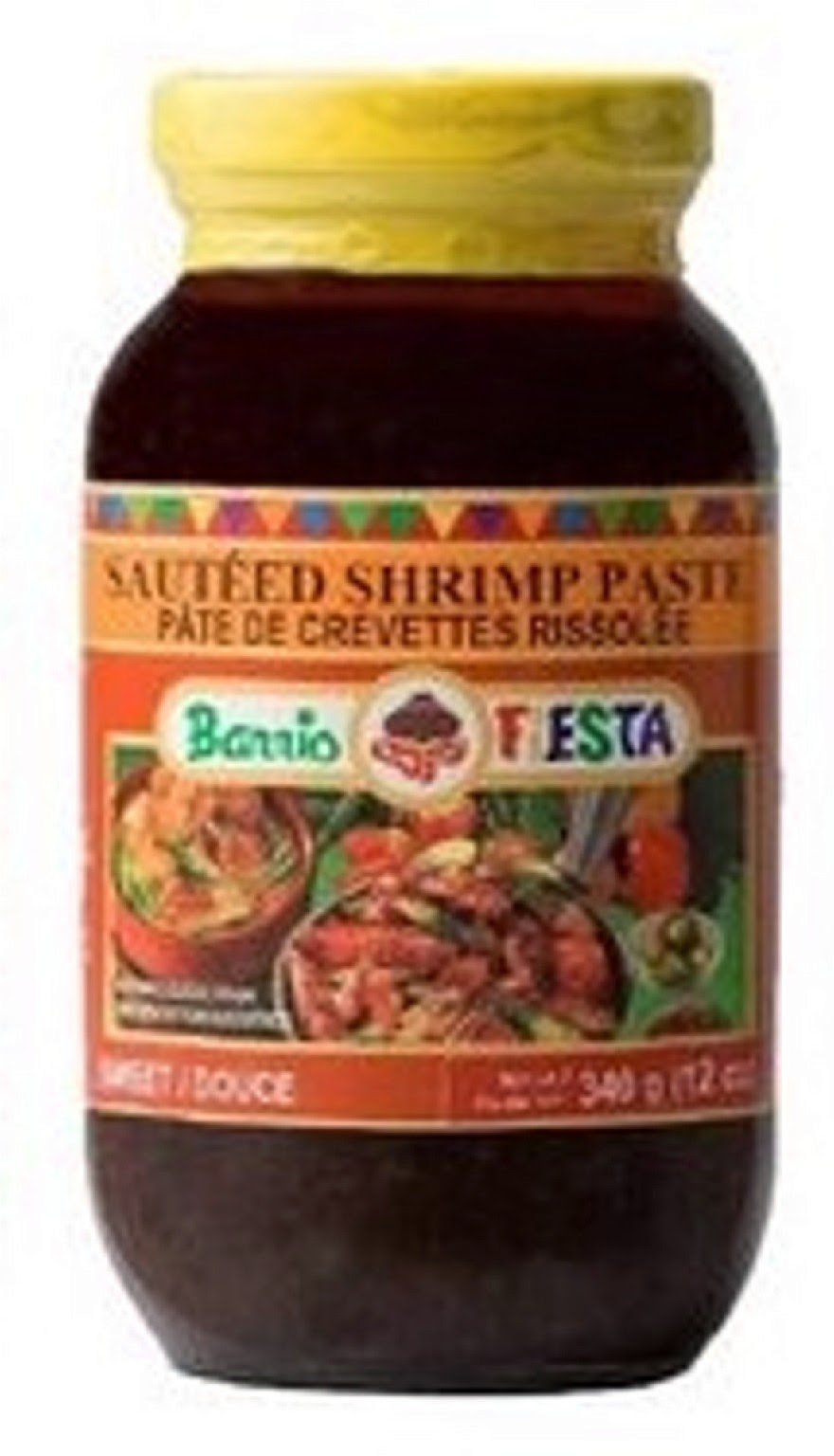 You May Use Ready To Serve Shrimp Paste In Bottle A Small Bottle Goes A  Long Way, They Are Very Tasty And Sometines We Still Cook This,