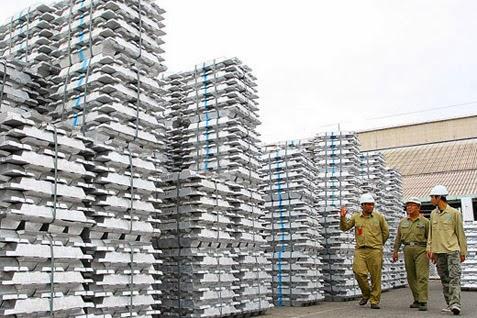 PT Indonesia Asahan Aluminium (Persero)