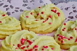 Delicious Italian Cookies Recipe