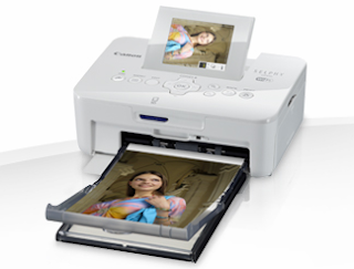 Driver Printer Canon SELPHY CP910 Free Download