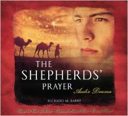 The Shepherds' Prayer Audio Drama