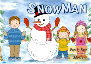 http://www.angles365.com/classroom/stories2/snowman.swf