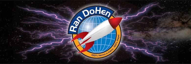 Capitan Ran Dohen