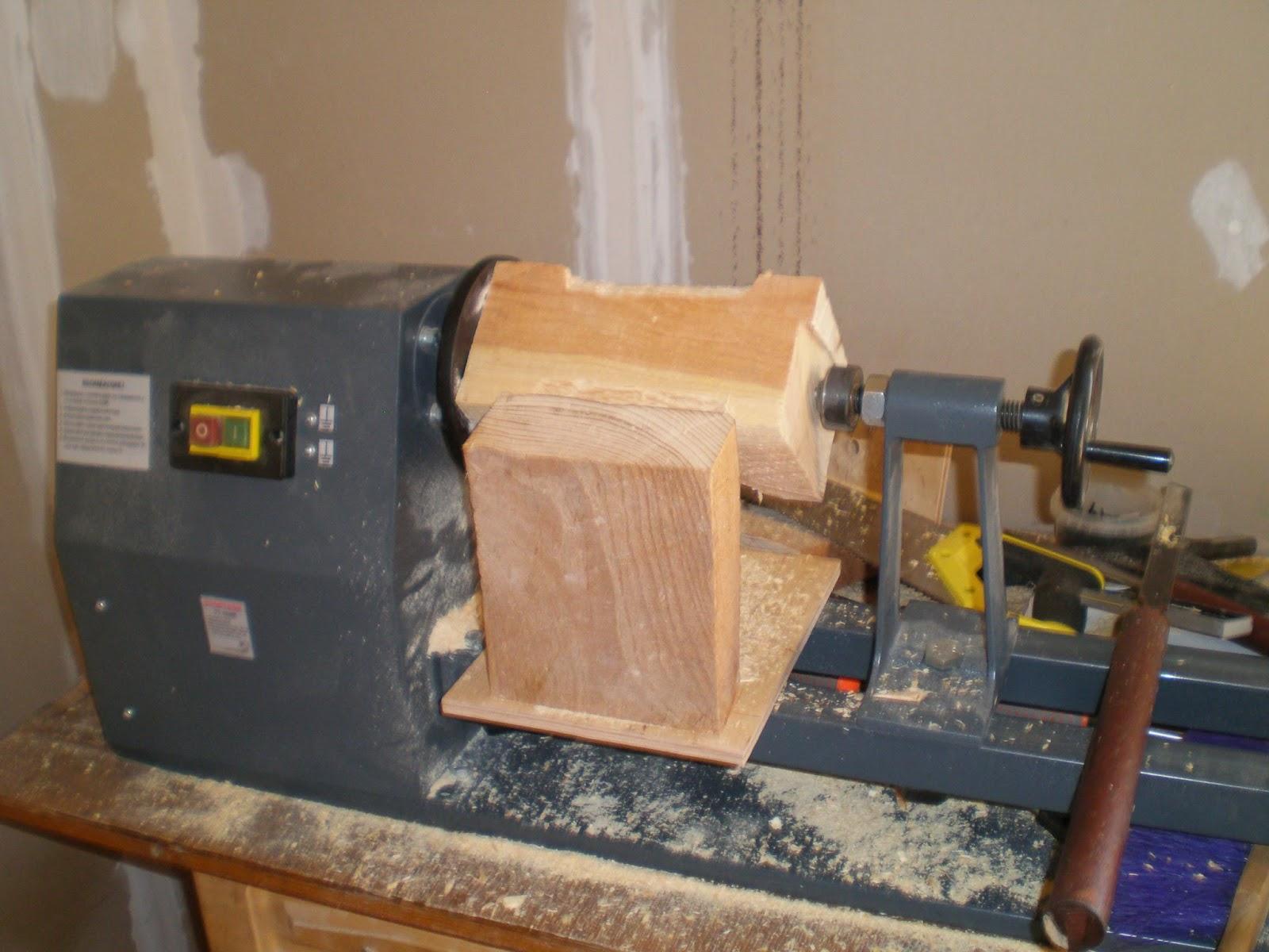 Как сделать станок по дереву