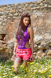 shruthi Haasan  in Balupu 005.jpg