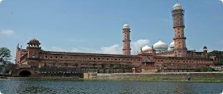 Bhopal, Madhya Pradesh