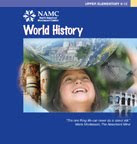 NAMC montessori classroom activity ideas exploring seven wonders of the world world history manual