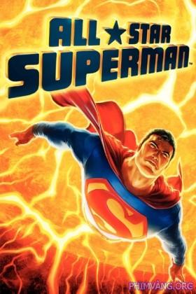 Siêu Nhân Trở Lại - All-Star Superman (2011)