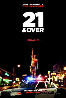 21 & Over: Review & Quotes