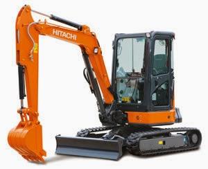 XGMA Excavators XG822LC