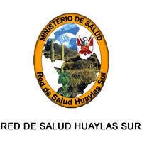 Red de Salud Huaylas Sur