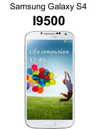 Spesifikasi Dan Harga Samsung Galaxy S4 I9500 Ram 2 Gb Hp Kamera 13