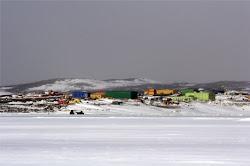 Davis Station, Antarctica