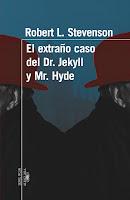EL EXTRAÑO CASO DEL DR JEKYLL
