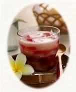 Manis segar obat haus dahaga manis dessert buka puasa takjil