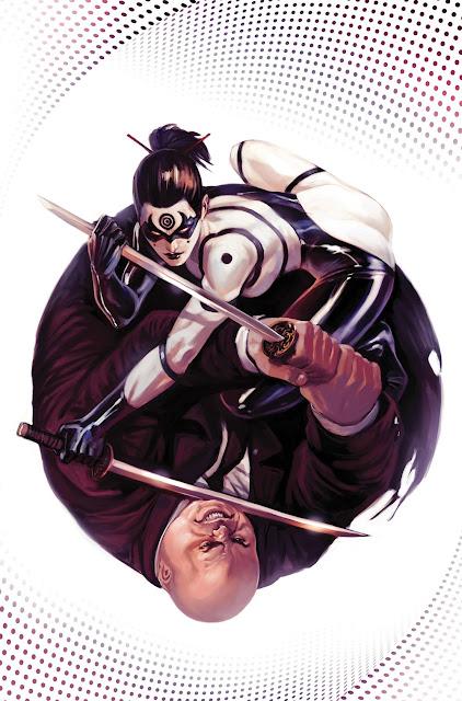 Kingpin (Marvel Comics) Character Review - 1