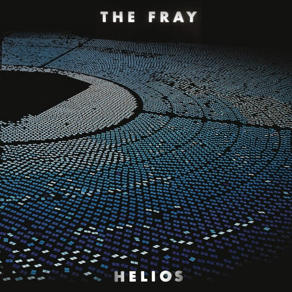 The Fray - Helios (Japan Version) Cover
