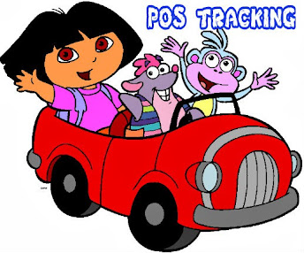 TRACKING POS ANDA