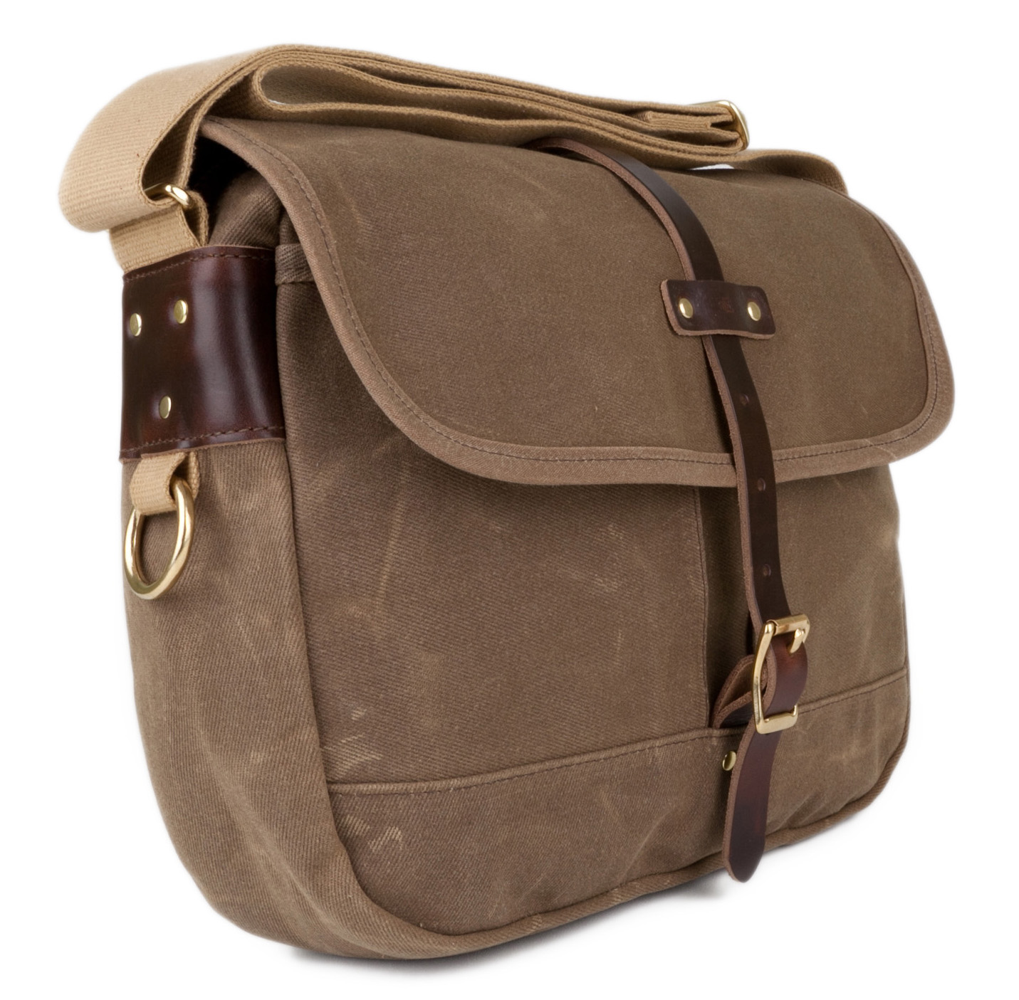 Update Archival Small Field Bags In Ranger Tan And Black