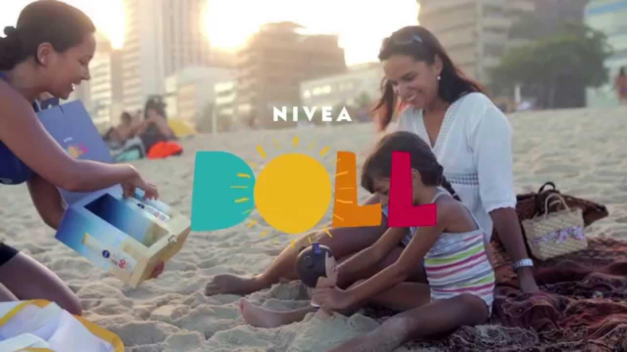 ... vemos lo rebeldes que son los niños para lo de la crema y lo bueno del cambio en los peques... de paso repasamos brasileño (está subtitulado en inglés).