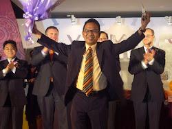 Diamond Leader  Indonesia