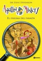Agatha  Mistery: El enigma del faraón