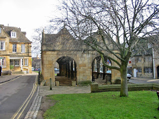 High Street, Chipping Campden, Cotswolds