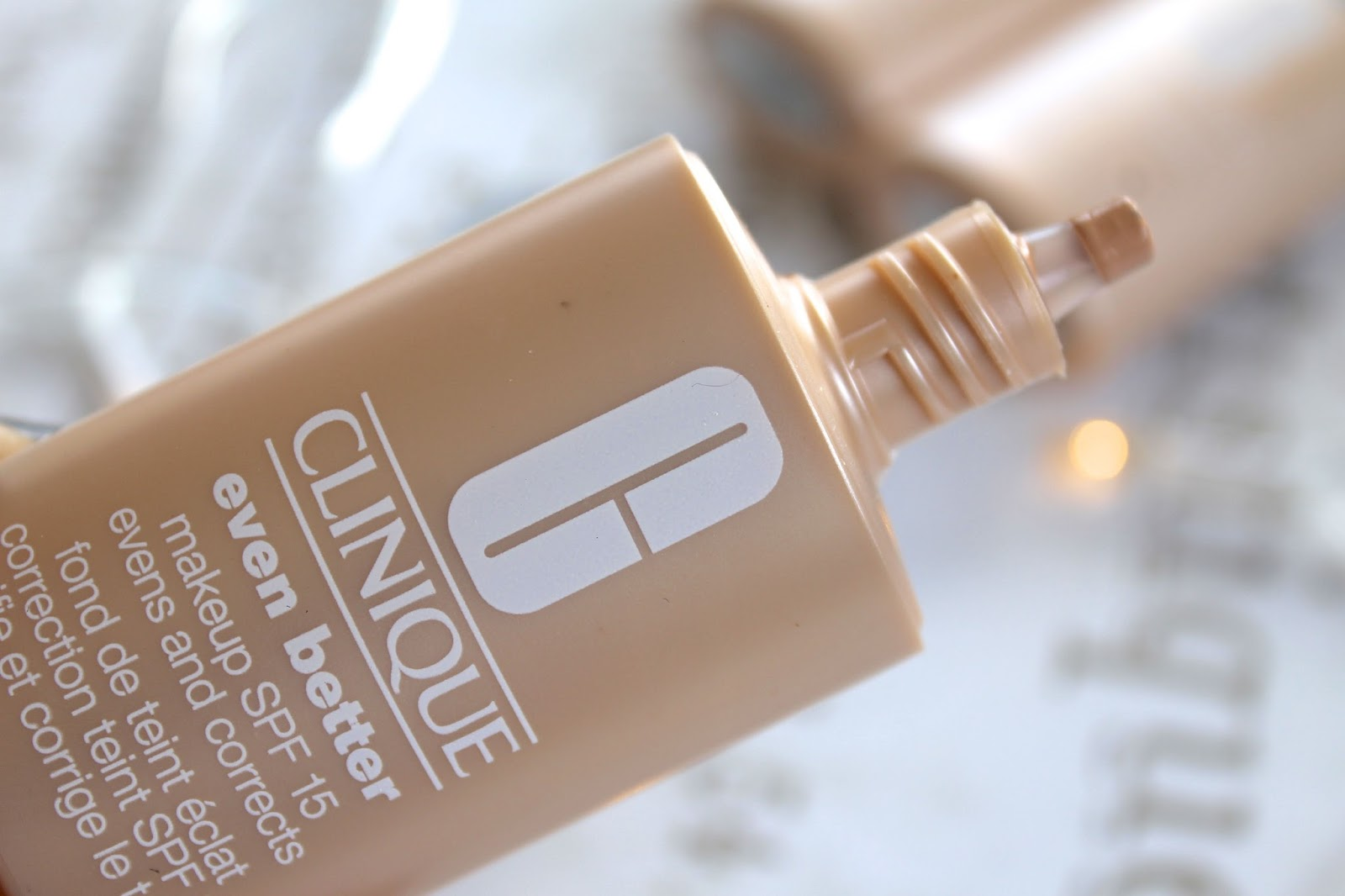 clinique even better foundation review