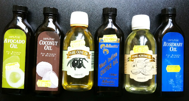 natural hair products black hair